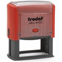 Buy cheap Self Inking Printy Stamp from wholesalers