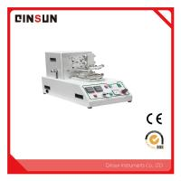 Wholesale Universal Abrasion Resistance Tester from china suppliers