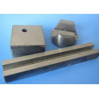 Wholesale High Magnetic Cast Alnico Channel Magnet ,Alnico 5 Magnet from china suppliers