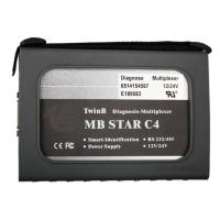 Wholesale MB Star Compact 4 Mercedes Diagnostic Tool With Dell D630 Laptop Together Support Mercedes Benz Cars After Year 2000 from china suppliers