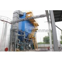 Wholesale Bag Filter Housing Dust Collector Up to 30mg Gas Dust Treatment Solution from china suppliers