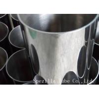 """Wholesale ASTM A270 SS304 Stainless Steel Sanitary Tubing 1""""x0.065"""" mechanical polished from china suppliers"""