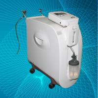 Wholesale Oxygen Jet Type and CE Certification oxygen therapy facial machine from china suppliers