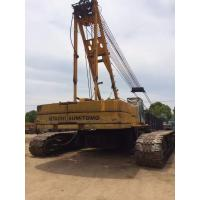 Quality HITACHI SUMITOMO 200 Ton Crawler Crane For Sale for sale