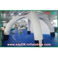 Wholesale Air Tight Inflatable Dome Tent Quadrangle / Hexahonal PVC For Advertising from china suppliers