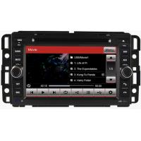 Wholesale Ouchuangbo auto audio player for Hummer H2 2008-2011 with iPod bluetooth radio OCB-8723 from china suppliers