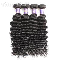 Wholesale Tangle Free Cambodian Curly Hair Bundles 100 Virgin Human Hair Weave from china suppliers