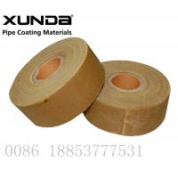 Wholesale Denso Prteolaum Anti Corrosive Tape For Vessel , protective Pipe Wrapping Tape from china suppliers