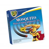 Buy cheap smokeless black mosquito coil from wholesalers