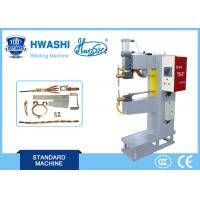 Wholesale Air Operated Pneumatic Three - phase DC Welding Machine For Hardware from china suppliers