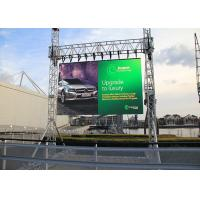 Wholesale Slim Modular Screen Panels 500mmx1000mm Stage LED Screen P8.925mm from china suppliers