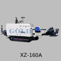 Wholesale HDD drilling rig XZ160A for trenchless pipe laying project from china suppliers