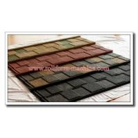 Wholesale Colourful Stone Coated Steel Roofing Tile Sheet, Metal Roof Building Material Prices for Kenya from china suppliers