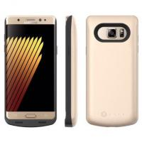 Wholesale 5000 Mah Backpack Mobile Phone Battery Case For Samsung NOTE 7 Non Toxic Harmless from china suppliers