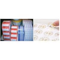Wholesale hot sale automatic die-cutting machine for self adhesive label from china suppliers