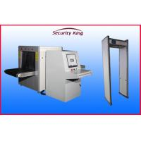 Wholesale Airport Security x ray scanner Tunnel 65 * 50 cm for Parcel Security Check CE ROHS FCC from china suppliers