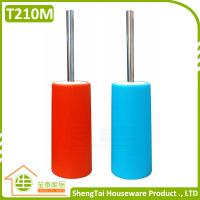 Wholesale Hot Selling Eco Friendly Household Toilet Brush With Stainless Steel Handle from china suppliers