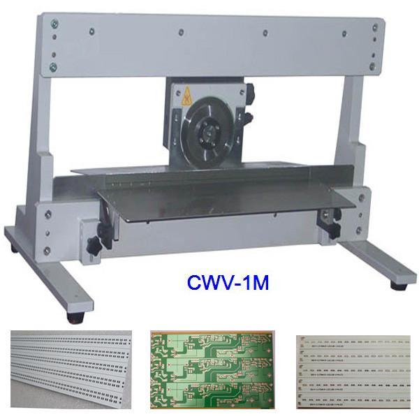 circuit cutter machine