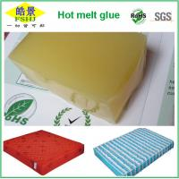 Wholesale Holding Power Hot Melt Pressure Sensitive Adhesive PSA Pressure Sensitive Polyamide from china suppliers