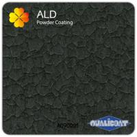 texture structure epoxy polyester powder coating paint China supplier