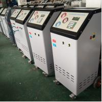 Wholesale Portable R134A Automotive AC Recovery Machine For Garage , 4S Shop from china suppliers