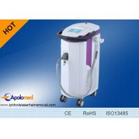 Wholesale Multifunction Beauty Equipment / IPL SHR RF Nd:YAG laser machine from china suppliers