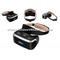 Wholesale Portable Virtual Reality Case RK3288 CPU TF Card Slot 9 AxisGyroscope from china suppliers
