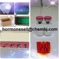 Wholesale Bodybuilding Polypeptide anabolic steroids weight loss Tesamorelin 2mg/ vial from china suppliers