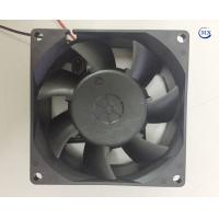 Wholesale 80 X 80 X 32 mm 12V dc axial conventional fan Factory manufacturing with dual ball bearing applies in electronic equipme from china suppliers