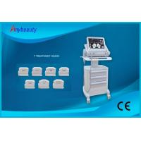Wholesale HIFU High Intensity Focused Ultrasound Wrinkle Removal Machine For Skin Tighten from china suppliers