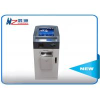 Wholesale Multifunction Interactive Information Kiosk Self service access machine from china suppliers