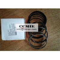 Wholesale ZL50GN XCMG Wheel Loader Spare Parts Piston Ring for Diesel Engine from china suppliers