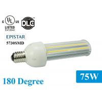 Wholesale IP65 Waterproof 75W Epistar 5730 180 Degree LED Bulb With Internal Driver from china suppliers
