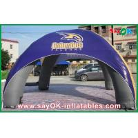 Wholesale Stage Colorful Inflatable Air Tent For Exhibition Party Event Decoration from china suppliers