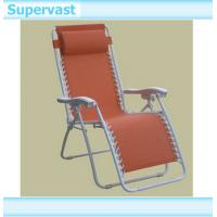 Wholesale Comfortable Steel Patio Furniture Stainless Steel Zero Gravity Garden Chair from china suppliers