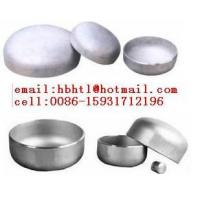 Quality seamless butt welding caps for sale