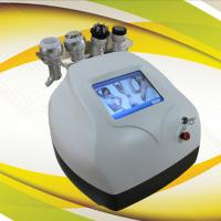 Wholesale Multi-functional beauty equipments tripolar rf vacuum cavitation body slimming machine from china suppliers