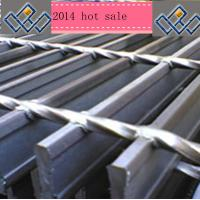 Wholesale I bar type steel grating from china suppliers