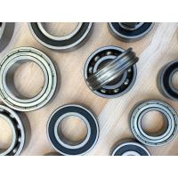 Wholesale Professional chrome steel industrial ball bearings , small steel ball bearings from china suppliers