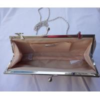 Quality Fashion Single shoulder  bag for lady, Lady bag with chain for sale