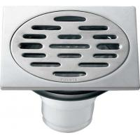 Wholesale Good Quality Cheap Bathroom Accessories Magnetic Self-Closed Floor Drain from china suppliers
