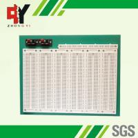 Wholesale Lab Test Breadboard Electronics Projects 4660 Tie Points Advanced Board from china suppliers