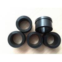 Wholesale Aging resistant Industrial Rubber Parts Shock Absorption Sleeve for Machine from china suppliers
