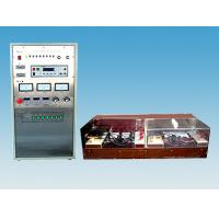 Wholesale Single End Integrated Tester Power Cord Testing Equipment 10PF Wire Sensitivity WH-201C-III from china suppliers