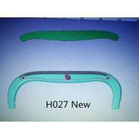 Wholesale New Dsign Coffin Handle H027N Coffin Accessories Antique Copper from china suppliers
