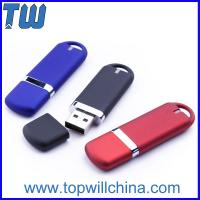 Wholesale Classic Cheap Usb Thumb Drive Custom Pantone Color 4GB 8GB 16GB from china suppliers