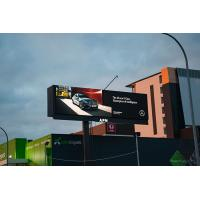 Wholesale High Brightness Led Display Billboard P6mm Advertising Display Screens from china suppliers
