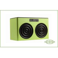 "Wholesale 1.2"" Screen Bluetooth Digital Radio , Hifi USB Radio Dual Diaphragm Speakers from china suppliers"