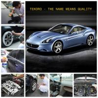 Tekoro Car Care Industry Co.,Ltd