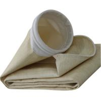 Wholesale Air Pocket High Temperature Filter Bags Aramid Filter Bag With PTFE Membrane from china suppliers